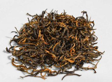 Black Tea organic