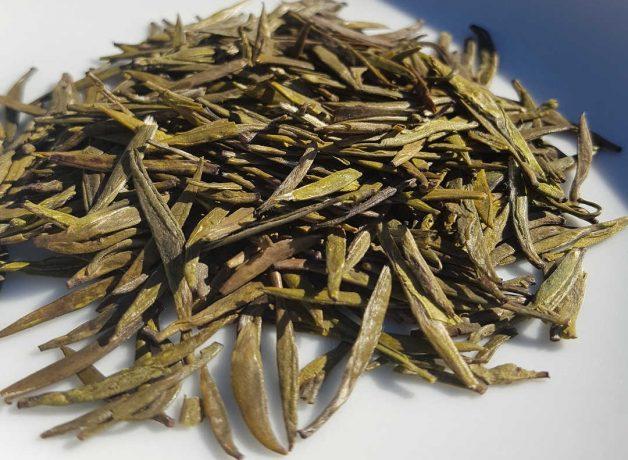 Yellow Tea Organic