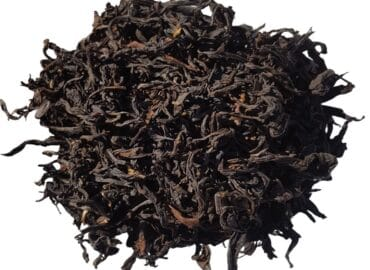 Taiwan Black tea
